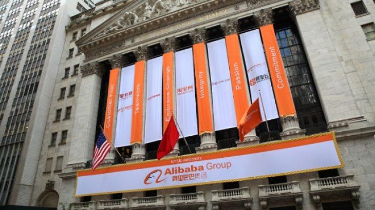 Ku është bashkëthemeluesi i Alibaba Jack Ma