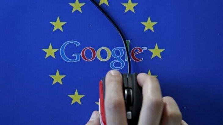 Google suprizon me të ardhurat rekord