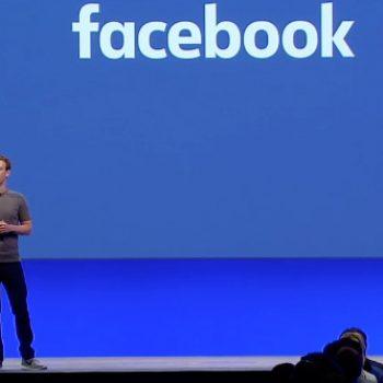 Financat e Facebook nuk pyesin për skandale