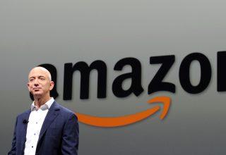 Bezos rifiton titullin si njeriu më i pasur në botë