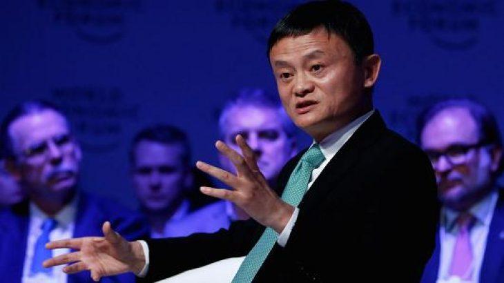 Jack Ma: Pas 30 vitesh CEO do të jenë robotët