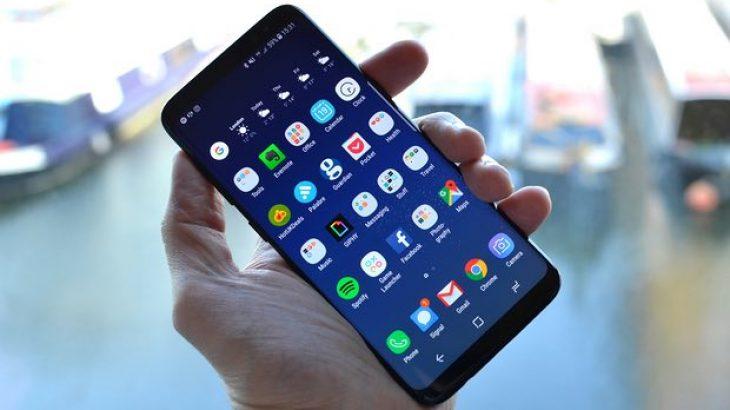 Kostoja e prodhimit të Galaxy S8-ës është 35% më e lartë sesa e iPhone 7