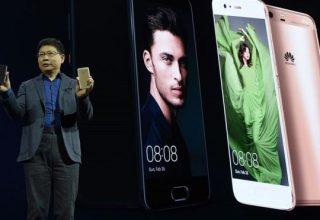 Huawei mund Samsung në betejën e patentave në Kinë