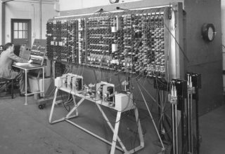 Harry Huskey, njeriu i cili ndërtoi kompjuterin e parë në botë vdes në moshën 101 vjeçare