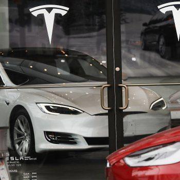 Tesla kalon General Motors dhe Ford për nga vlera e tregut