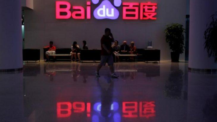 Baidu prezanton në Korrik teknologjinë për makinat e automatizuara