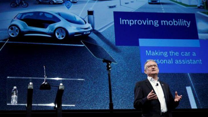 Mercedes dhe Bosch bashkojnë forcat për të zhvilluar makina plotësisht të automatizuara