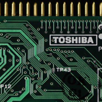 Qeveria Japoneze dhe Broadcomm kërkojnë shpëtimin e Toshiba nga rivalët Kinezë