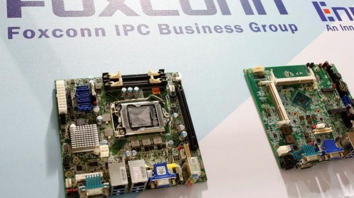 Foxconn kërkon të blejë biznesin e çipave të Toshiba për 26.99 miliard dollar