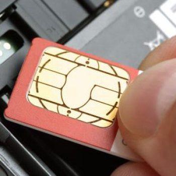 AKEP, bie ndjeshëm numri i abonentëve të telefonisë celulare
