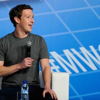 Mark Zuckerberg thirrje për një pagë universale për të gjithë