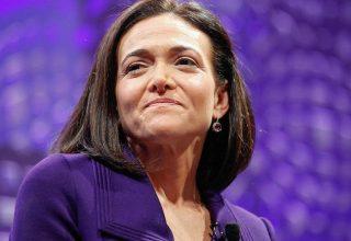 Sheryl Sandberg tregon se çfarë e bëri atë të suksesshme