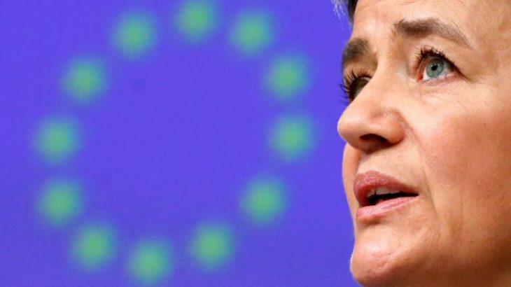 Komision Evropian hetime ndaj shërbimeve e-commerce