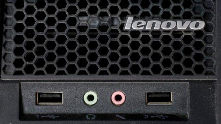 Lenovo i rikthehet fitimit pavarësisht rënies globale të shitjeve të kompjuterave