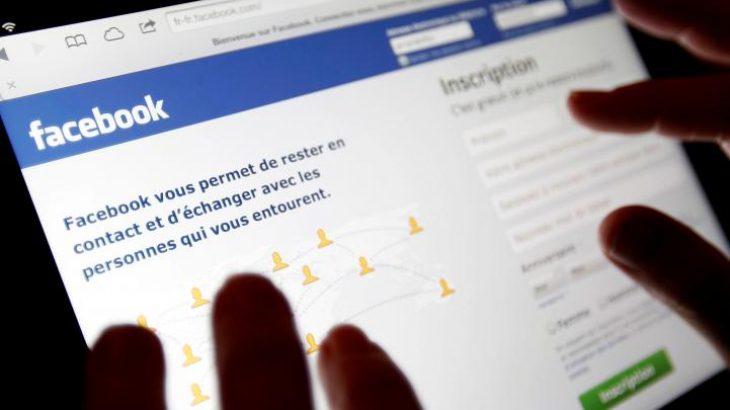 Facebook gjobitet me 150 mijë Euro nga autoritetet Franceze