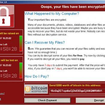 Sulmi i WannaCry ka kompromentuar disa banka Ruse