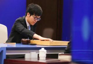Inteligjenca artificiale mund mjeshtrin Kinez të lojës antike Go