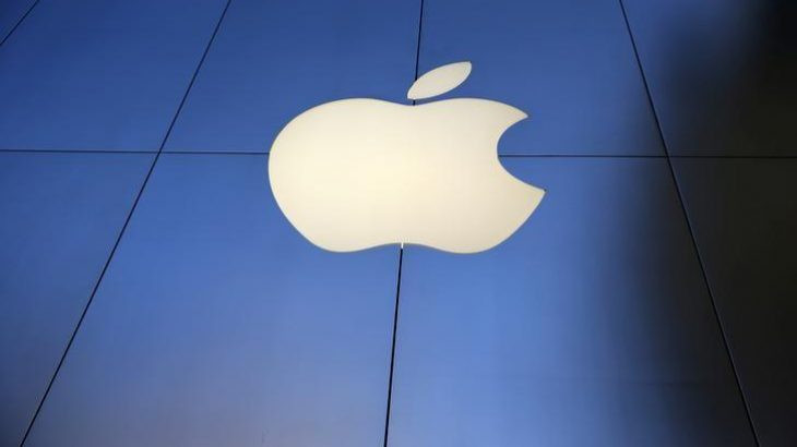 Apple arrin një vlerë tregu 800 miliard dollar