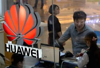 Huawei: Do të bëhemi prodhuesi më i madh në botë i kompjuterave