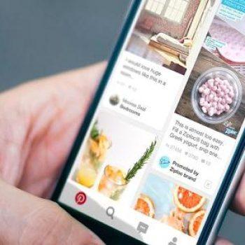 Pinterest ngriti një investim prej 150 milion dollarësh