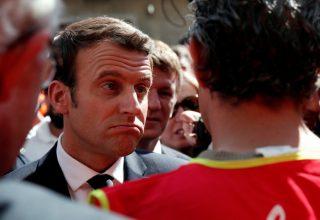Macron: Franca duhet të sillet dhe mendojë si një startup