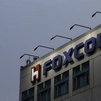 Foxconn, Apple dhe Dell formojnë një konsorcium për blerjen e Toshiba