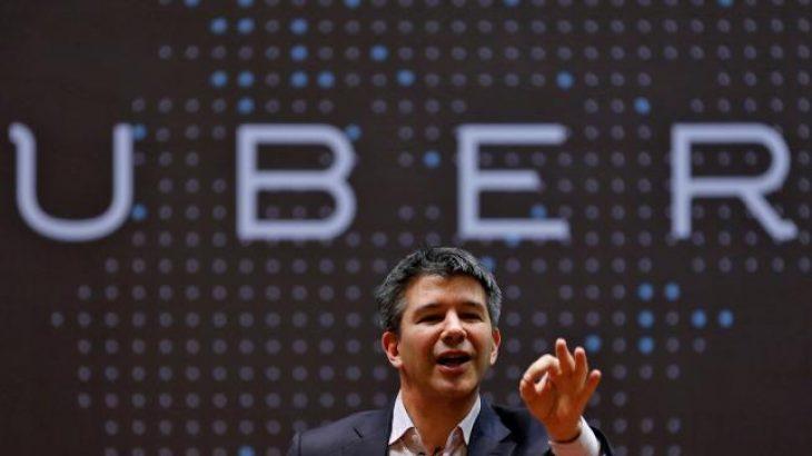 Shefi ekzekutivi i Uber Travis Kalanick mund të largohet nga kompania