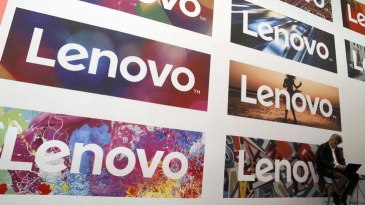 Aksionet e Lenovo në tatëpjetë pas raportit të Bloomberg