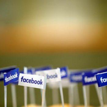 Facebook pëson një rënie prej më tepër se 20% në aksione. Si ndodhi?