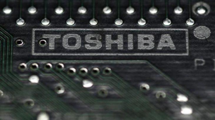 Toshiba finalizon 15 Qershor shitjen e biznesit të çipeve të memorjes
