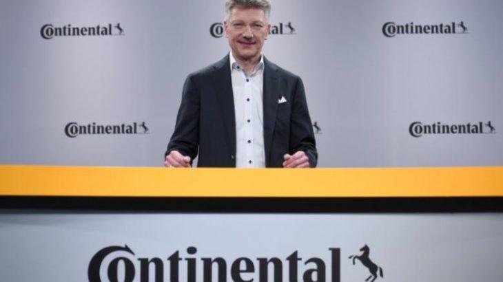 Continental i bashkohet BMW-së dhe Intel për projektin e makinës së automatizuar