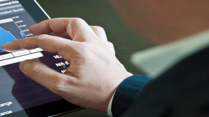 Platformat online, mbyllet Stock.com, hapet Eurotrade Securities