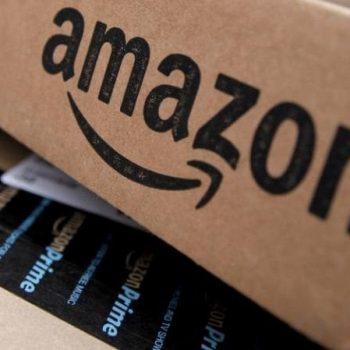 Amazon rrëmben kurorën e kompanisë më me vlerë në botë