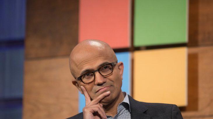 Microsoft shkurton 10% të fuqisë punëtore globale