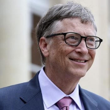 Bill Gates dhuron 4.6 miliard dollar për bamirësi