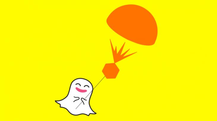 Vlera e Snapchat bie me 1% pas përfundimit të afatit për shitjen e aksioneve