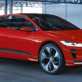Pas 2020-ës modelet e reja të makinave Jaguar do të jenë vetëm elektrike ose hibride
