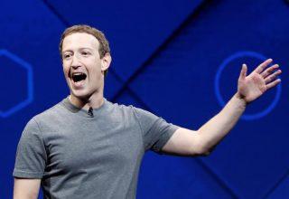 Mark Zuckerberg do të shesë aksione me vlerë 12.7 miliard dollar në Facebook