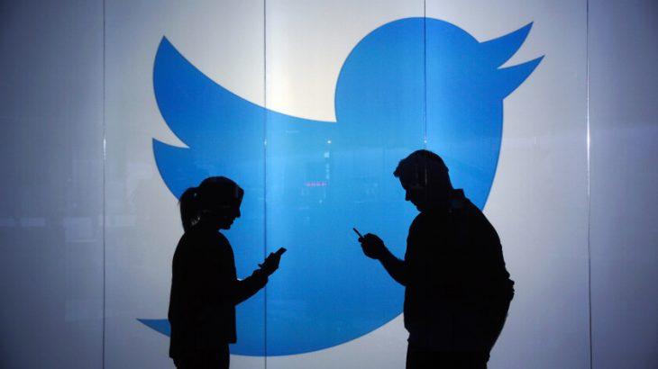 Twitter fiton para por jo përdorues