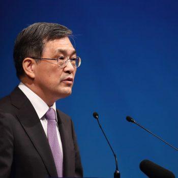 Jep dorëheqjen CEO i Samsung Kwon Oh-hyun