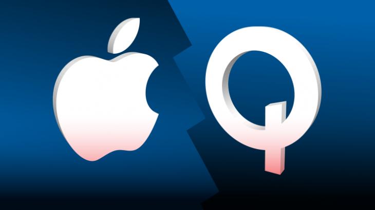 Qualcomm padit Apple, akuzon për vjedhje sekretesh në ndihmë të Intel