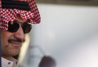 Arrestohet Princi Saudit i dhënë pas teknologjisë, Alwaleeed bin Talal