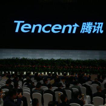 Tencent bëhet kompania e parë Kineze me vlerë prej 500 miliard dollarësh