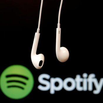 Tencent dhe Spotify shkëmbejnë aksione në bizneset respektive