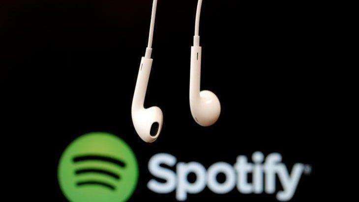 Financat e Spotify po kalojnë momente të shkëlqyera