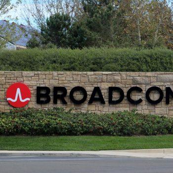 """Broadcom kërkon blerjen """"me forcë"""" të Qualcomm"""