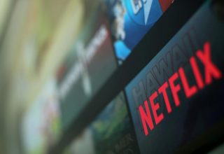 Netflix kap vlerën e 100 miliard dollarëve