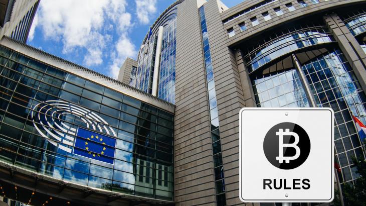 BE-ja e gatshme të rregullojë monedhat kriptografike
