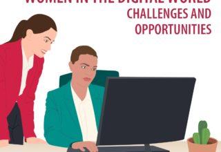 Më shumë femra në ICT: fuqizimi i grave në botën dixhitale
