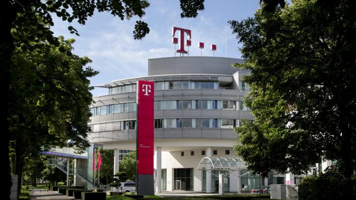 Deutsche Telekom rrit në 45% kuotën e aksioneve në grupin OTE